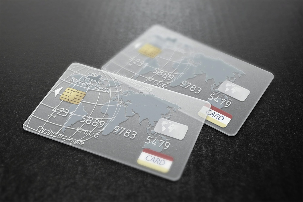 PVC LAMINATED CARDS - VFP Ink Technologies